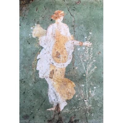 Puzzle Ricordi-51286 Romanik Art - The Spring