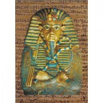 Puzzle   Egyptian Art - Tutankhamon