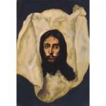 Puzzle   El Greco - La Veronica