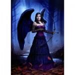 Puzzle   James Ryman - Dark Cupid