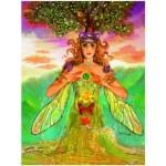 Puzzle   Judy Mastrangelo - Healing Spirit