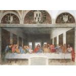 Puzzle   Léonard De Vinci - Ultima cena - The Last Supper