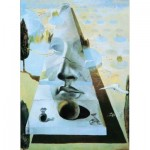 Puzzle   Salvador Dalí - Apparition du Visage de l'Aphrodite de Cnide