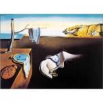 Puzzle   Salvador Dali - La persistance de la Mémoire