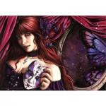 Puzzle   Scarlet Gothica - Masquerade