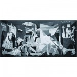 Puzzle  Educa-14460 Picasso - Guernica : Miniature