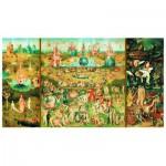 Puzzle  Educa-14831 Bosch - Le jardin des délices