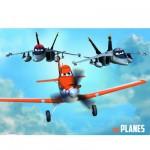 Educa-15565 2 Puzzles - Planes