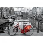 Puzzle  Educa-16018 Pays-Bas : Amsterdam