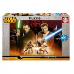 Puzzle  Educa-16165 Star Wars