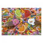 Puzzle  Educa-16271 Bonbons