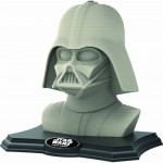 Educa-16500 Puzzle Sculpture 3D - Star Wars - Dark Vador