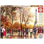 Puzzle  Educa-16745 Pièces XXL - Tour Eiffel