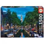 Puzzle  Educa-16767 Amsterdam