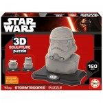 Educa-16969 Puzzle 3D - Star Wars
