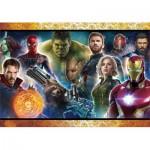 Puzzle  Educa-17642 Marvel Avengers - Infinity War
