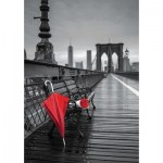 Puzzle  Educa-17691 Pont Brooklyn
