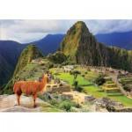 Puzzle  Educa-17999 Machu Picchu Perou