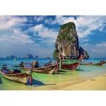 Puzzle  Educa-18007 Krabi Thailande