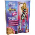 Puzzle Géant de Sol - Hannah Montana