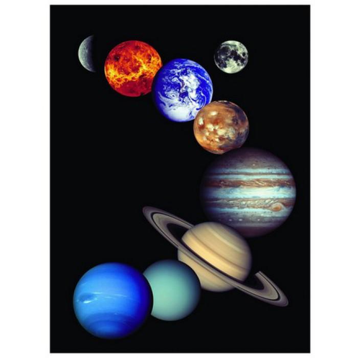 Nasa : Système solaire