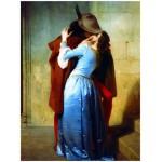 Puzzle  Eurographics-6000-0148 Francesco Hayez - Le baiser