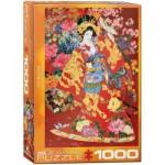 Puzzle  Eurographics-6000-0564 Haruyo Morita - Agemaki
