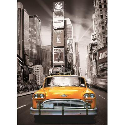 Puzzle Eurographics-6000-0657 New York Yellow Cab