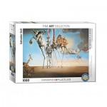 Puzzle  Eurographics-6000-0847 Salvador Dalí - La Tentation de Saint Antoine