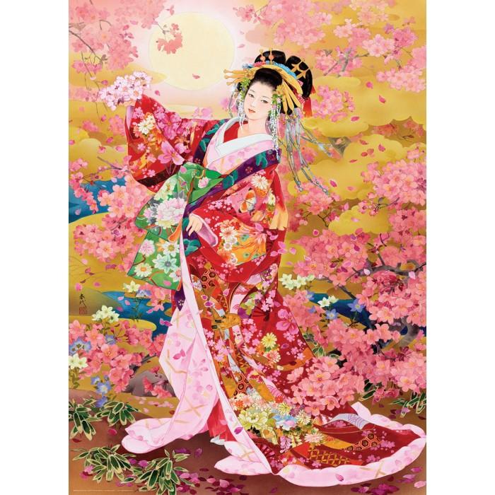 Syungetsu by Haruyo Morita