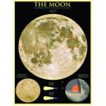 Puzzle  Eurographics-6000-1007 La lune