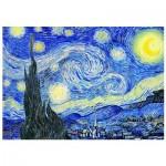 Puzzle  Eurographics-6000-1204 Van Gogh : Nuit Etoilée