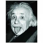 Puzzle  Eurographics-6000-1324 Einstein - Langue