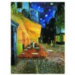 Puzzle  Eurographics-6000-2143 Van gogh : Caté de Nuit