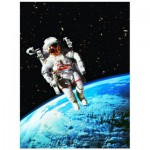 Puzzle  Eurographics-6000-3937 Astronaute