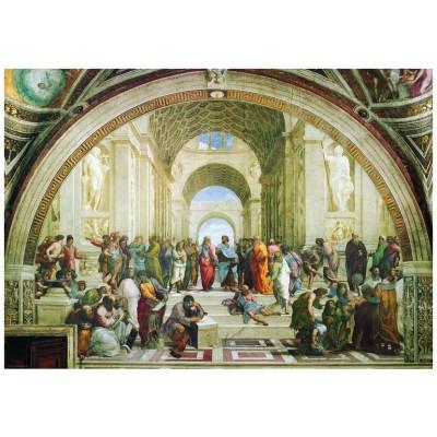 Puzzle Eurographics-6000-4141 Raphaël : L'école d'Athènes