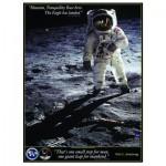 Puzzle  Eurographics-6000-4953 Promenade sur la Lune