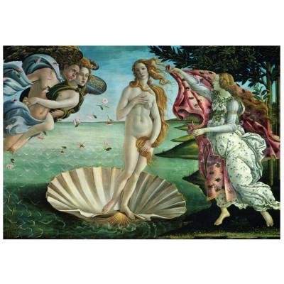 Puzzle Eurographics-6000-5001 Botticelli : La naissance de Venus
