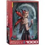 Puzzle  Eurographics-6000-5511 Anne Stokes - Envouté