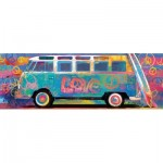Puzzle  Eurographics-6010-5549 Love Splash