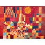 Puzzle  Eurographics-6100-0836 Pièces XXL - Paul Klee