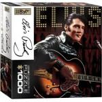 Puzzle  Eurographics-8000-0813 Elvis Presley