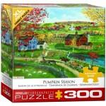 Puzzle  Eurographics-8300-5387 Pièces XXL - Saison de la Citrouille