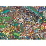 Puzzle  Eurographics-8500-5459 Pièces XXL - Oops!