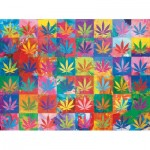 Puzzle   Weed Wonderland
