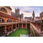 Puzzle   Pièces XXL - Roman Baths, Bath