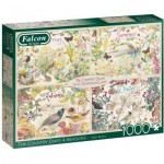 Puzzle   The Country Diary 4 Seasons