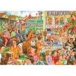 Puzzle  Jumbo-11174 Jim Mitchell - Holiday Camp