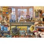 Puzzle  Jumbo-11188 Steve Crisp - Albert's Antique Shop