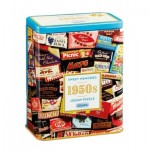Puzzle   1950s Sweet Memories